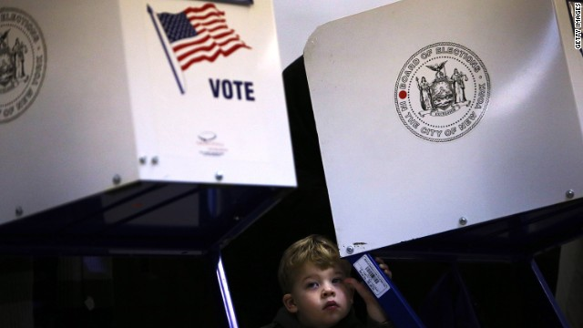 Obama administration expands push against voter laws