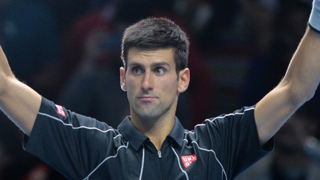 Six-time grand slam winner and world No.2 Novak Djokovic is just one of host of sporting stars represented by IMG. The Serb appointed Boris Becker as his head coach in December 2013.