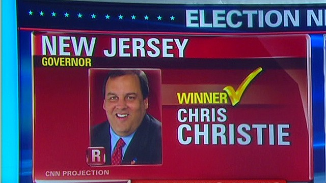 Vote: Christie the 2016 front-runner?