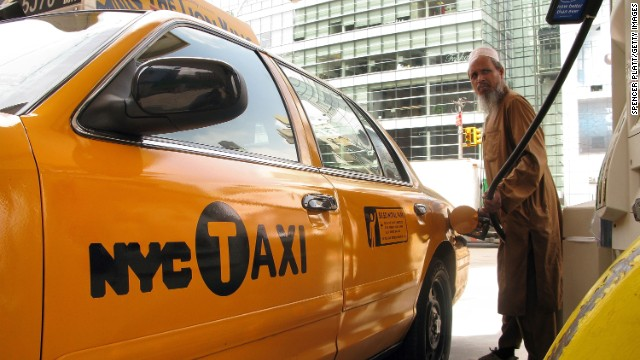 Though New York lost out to London in the world's best taxi rankings, it grabbed the top spot when it came to availability (23%) and tied with Bangkok for first in terms of value for money (20%).