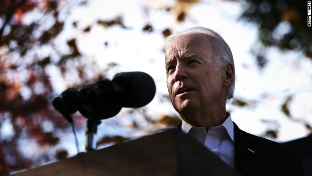 Biden 'dead meat' in Iowa, governor says