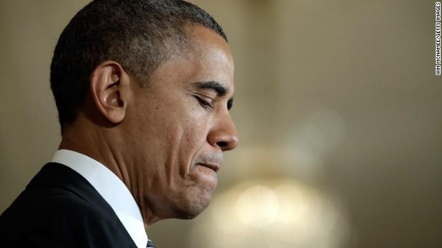 Obama pide disculpas por las cancelaciones en los planes de salud debido a Obamacare