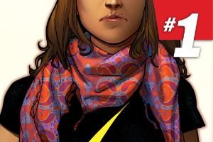 La superhéroe musulmana