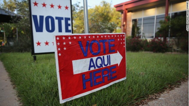 Democratic pollster predicts 'huge turnout disadvantage' in 2014