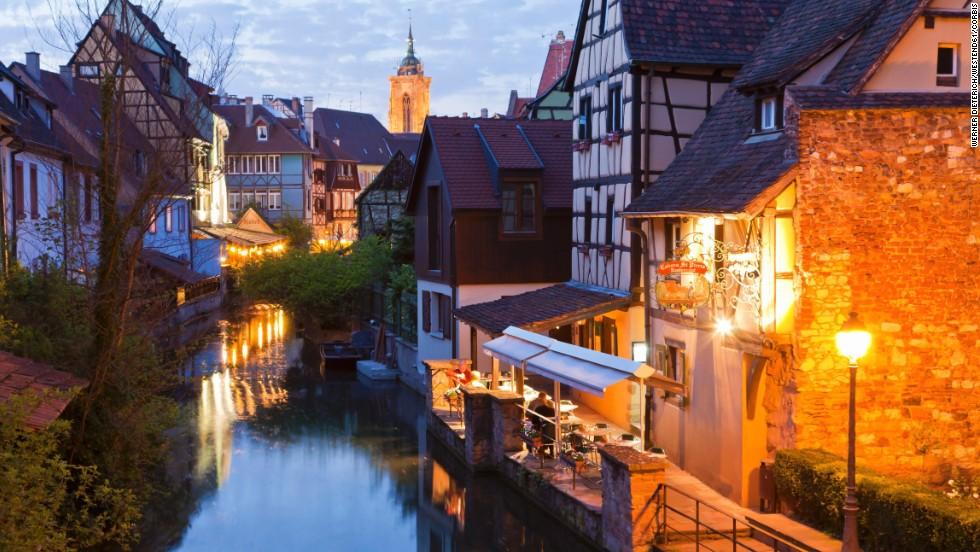 Colmar, Francia