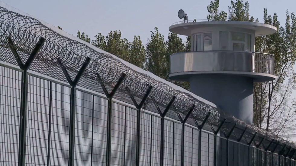 Un recluso chino revela el horror de los campo de trabajo