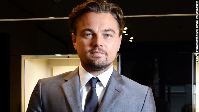 Leo DiCaprio turns 39 with 2 Chainz, and more news to note