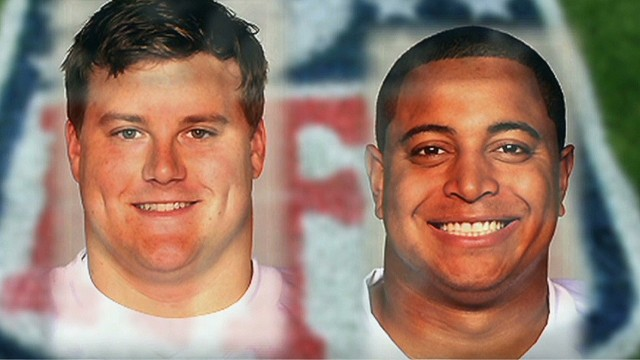 Report: Richie Incognito told to toughen up Jonathan Martin
