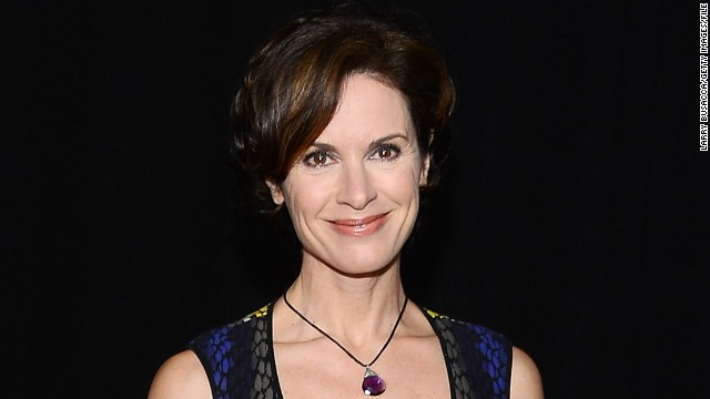 Elizabeth Vargas admitted having a problem with alcohol and entered a treatment program.