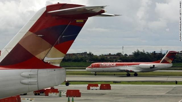 El grupo colombiano Avianca Holdings inicia operaciones en la bolsa de Nueva York