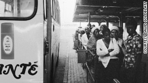 Bearing witness to Apartheid
