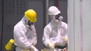 Fukushima still a mess, two years later