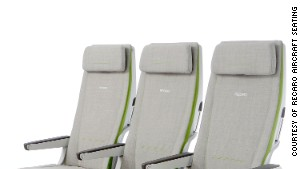 How to cope with shrinking airline seats