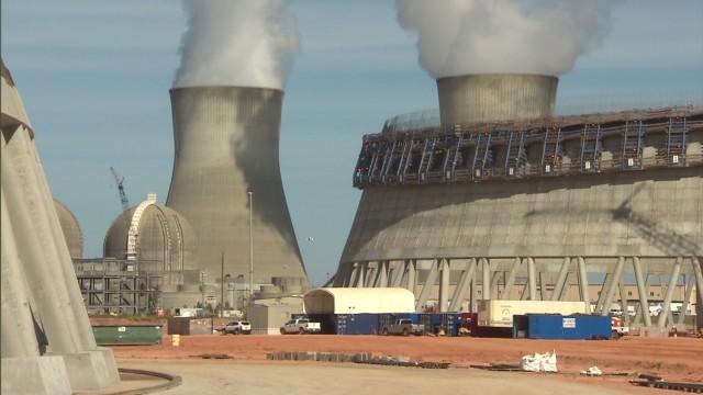 Alarma radiactiva en Nuevo México