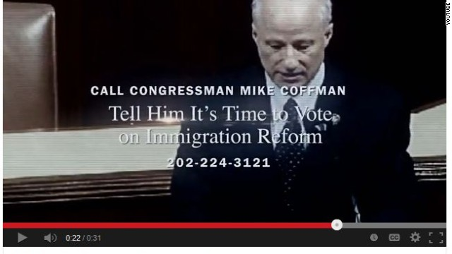 Pro-immigration attack ads to target House Republicans