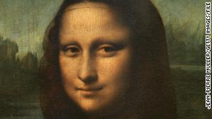 100th anniversary of Mona Lisa heist