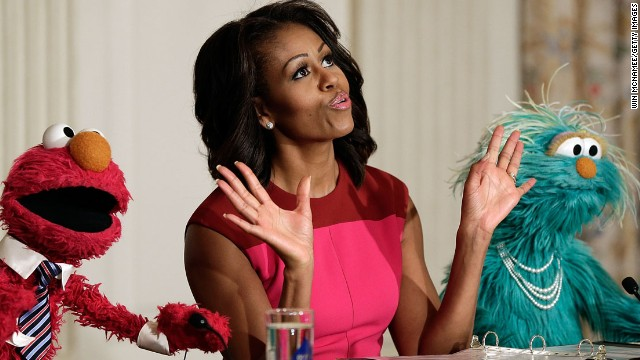 "In 2012, first lady Michelle Obama and Agriculture Secretary Tom Vilsack <a href='http://www.cnn.com/2012/01/25/health/usda-school-lunches/'>announced guidelines</a> for school lunches that will implement calorie caps and severely limit trans fat. Trans fat intake among American consumers has decreased from 4.6 grams per day in 2003 to about a gram a day in 2012, according to the FDA. However, ""current intake remains a significant public health concern,"" FDA Commissioner Margaret Hamburg said this week in a written statement."