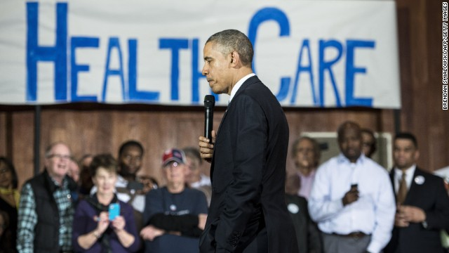 WH: Obamacare website 'on track' to meet Nov. 30 goal