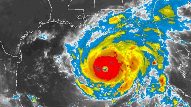 Hurricane Rita, a Category 3 storm, formed on September 20, 2005, and dissipated on September 24. It made its landfall in Louisiana, and it caused 54 fatalities and $12 billion in damages.
