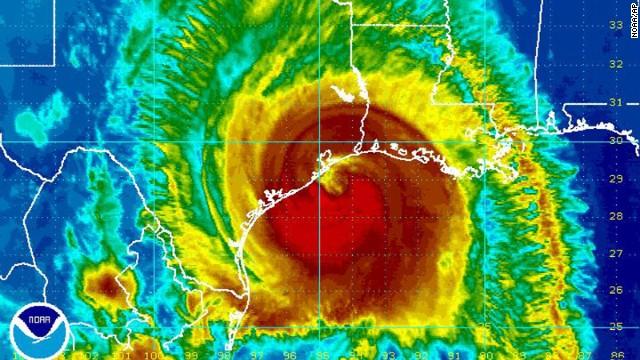 Expertos predicen una temporada de huracanes calmada en 2014
