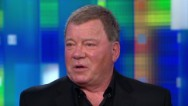 "Shatner on Obamacare: ""Ponder the mystery…"""