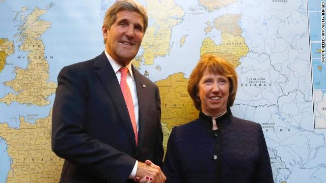 Estancado el acuerdo antinuclear entre Irán y seis países occidentales