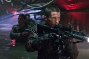 Violencia con armas, cada vez más común en el cine