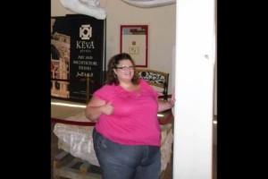 Perder peso ejercitándose en casa