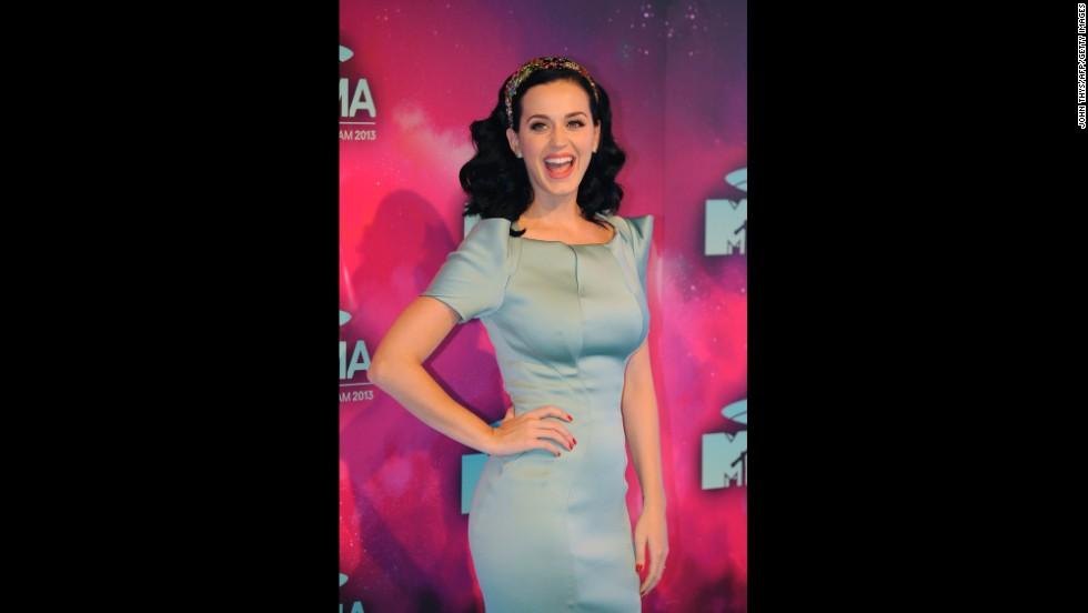 2013 MTV Europa