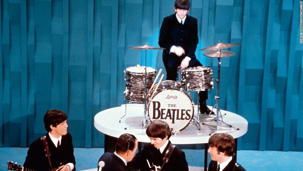 Mitos comunes sobre los Beatles