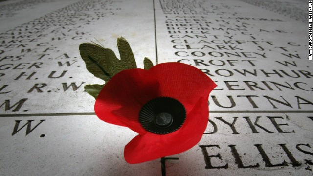 We will remember them, but should sport?