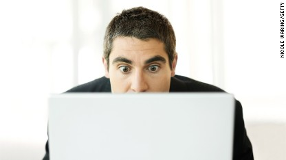 Are computers damaging your eyes?