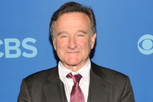 La carrera de Robin Williams