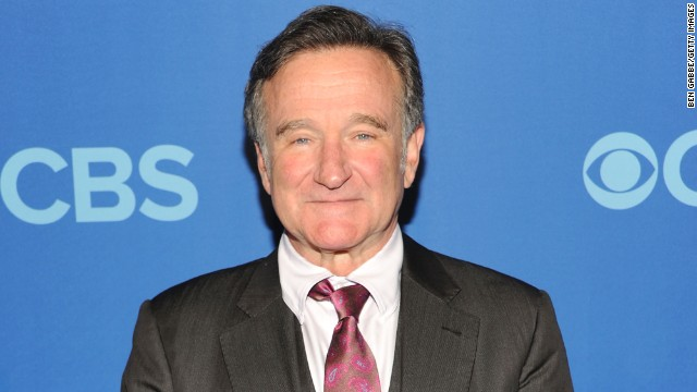 "Robin Williams takes his sobriety so seriously that he's taking some time out to attend to it. His rep said in a statement that ""After working back-to-back projects, Robin is simply taking the opportunity to fine-tune and focus on his continued commitment, of which he remains extremely proud."""