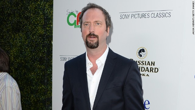 "Actor/comedian Tom Green is bringing his shenanigans back to TV on the <a href='http://nypost.com/2013/10/30/tom-green-is-back-on-late-night-tv/' target='_blank'>late-night show ""Tom Green Live,""</a> which airs on ."