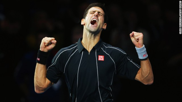 Novak Djokovic criticized anti-doping procedures after his compatriot Viktor Troicki was handed a 12-month ban from tennis.