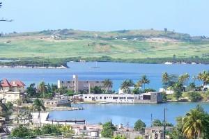 El pueblo del puerto