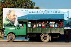 'Viva la revolución'