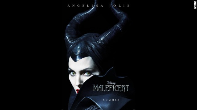'Maleficent': First look at Angelina Jolie's next movie