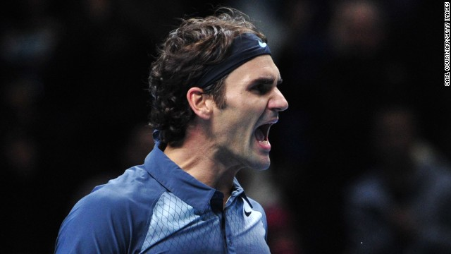 Can Roger Federer roar back in 2014?