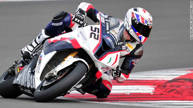 Crutchlow's compatriot James Toseland struggled in two years of MotoGP racing, and dropped back to Superbikes -- where he had previously won two world titles.