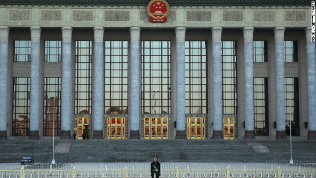 Is Xi serious about cracking down on corruption?