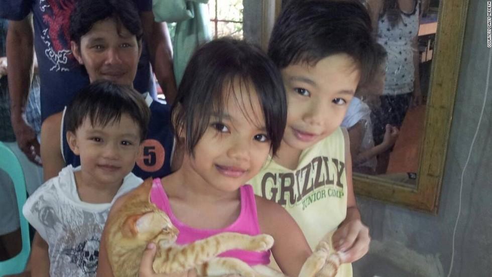 Un video, la esperanza para encontrar a 30 familiares