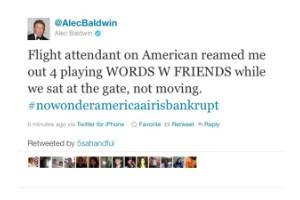 Las batallas públicas de Alec Baldwin