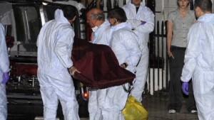 MI6 codebreaker Gareth Williams    death    perfect crime     expert    Brittish Williams Body
