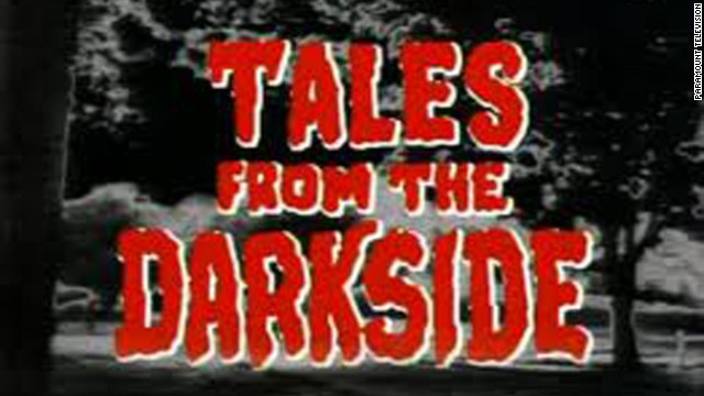 The CW's rebooting 'Tales from the Darkside'