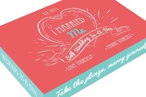 El kit para casarse con uno mismo