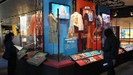 """Anchorman"" exhibit debuts at Newseum"