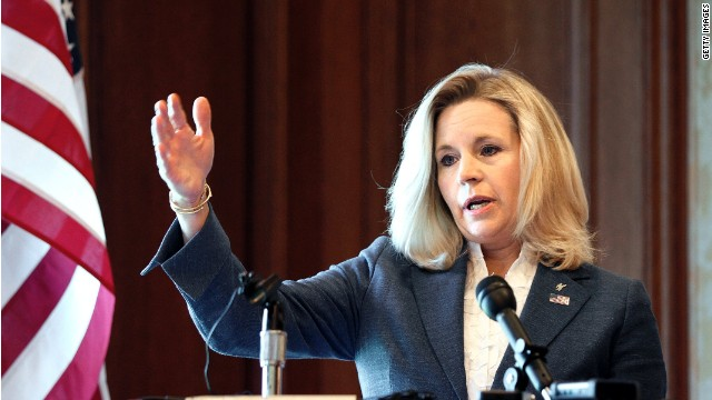 Liz Cheney abandons Senate bid