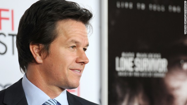 Mark Wahlberg blasts Hollywood - but not Tom Cruise, specifically
